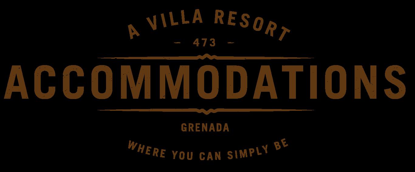 473 Grenada Boutique Resort's accommodations