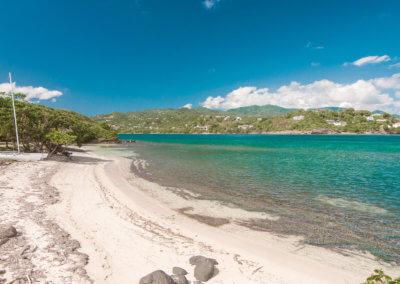 beach at 473 Grenada