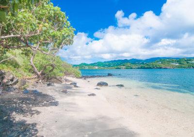 beach at 473 Grenada boutique resort