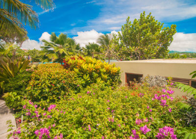 A day at 473 Grenada boutique Resort