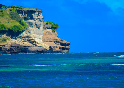 Westerhall point in grenada