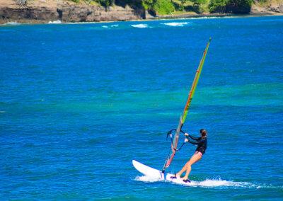 Windsurf at 473 Grenada Boutique Resort