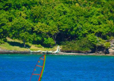 Water sports in Grenada