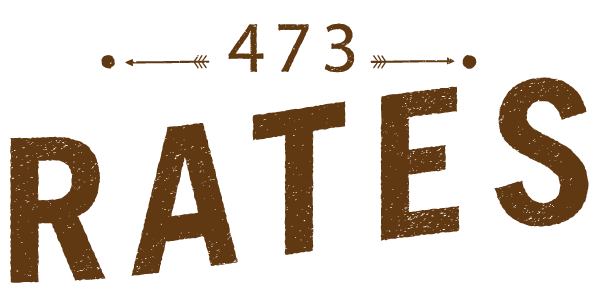 473 rates for 2018