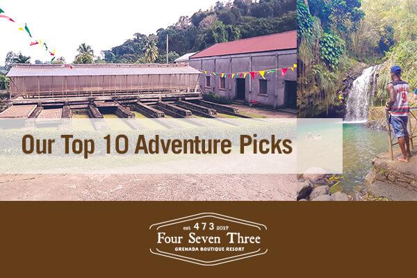 Experience Grenada: Top 10 Activities in Grenada in 2018