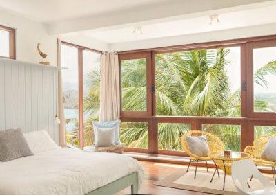 loft villa view