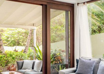 loft villa outdoors