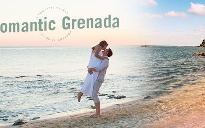 4 Romantic Things to do in Grenada