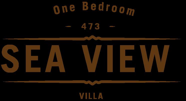 sea view -one bedroom