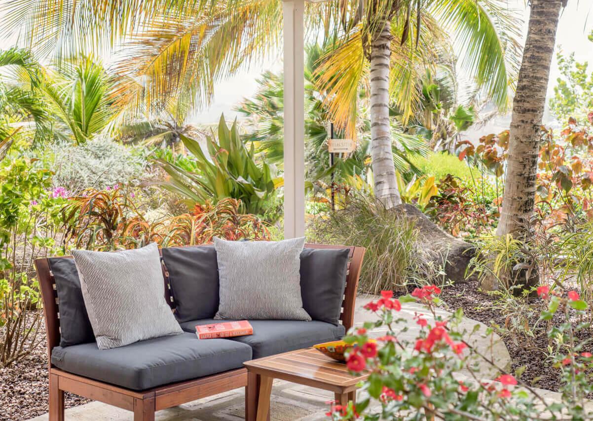 loft villa at 473 Grenada Boutique Resort