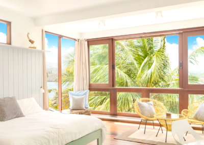 Sea view luxury villa in grenada