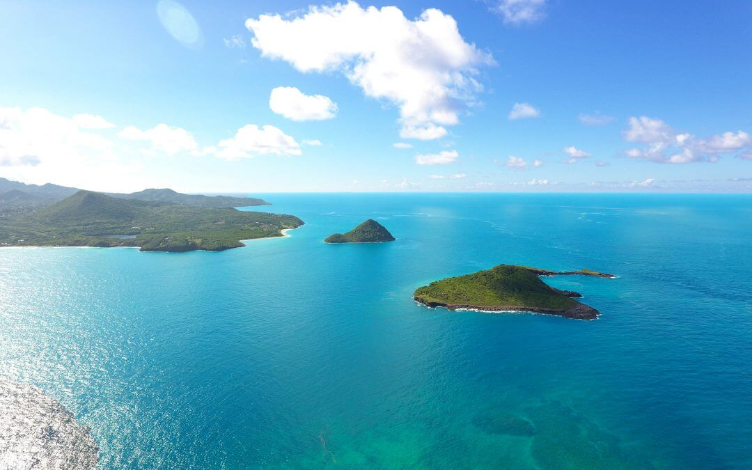 Experience Grenada; Our Top 10 Adventure Picks