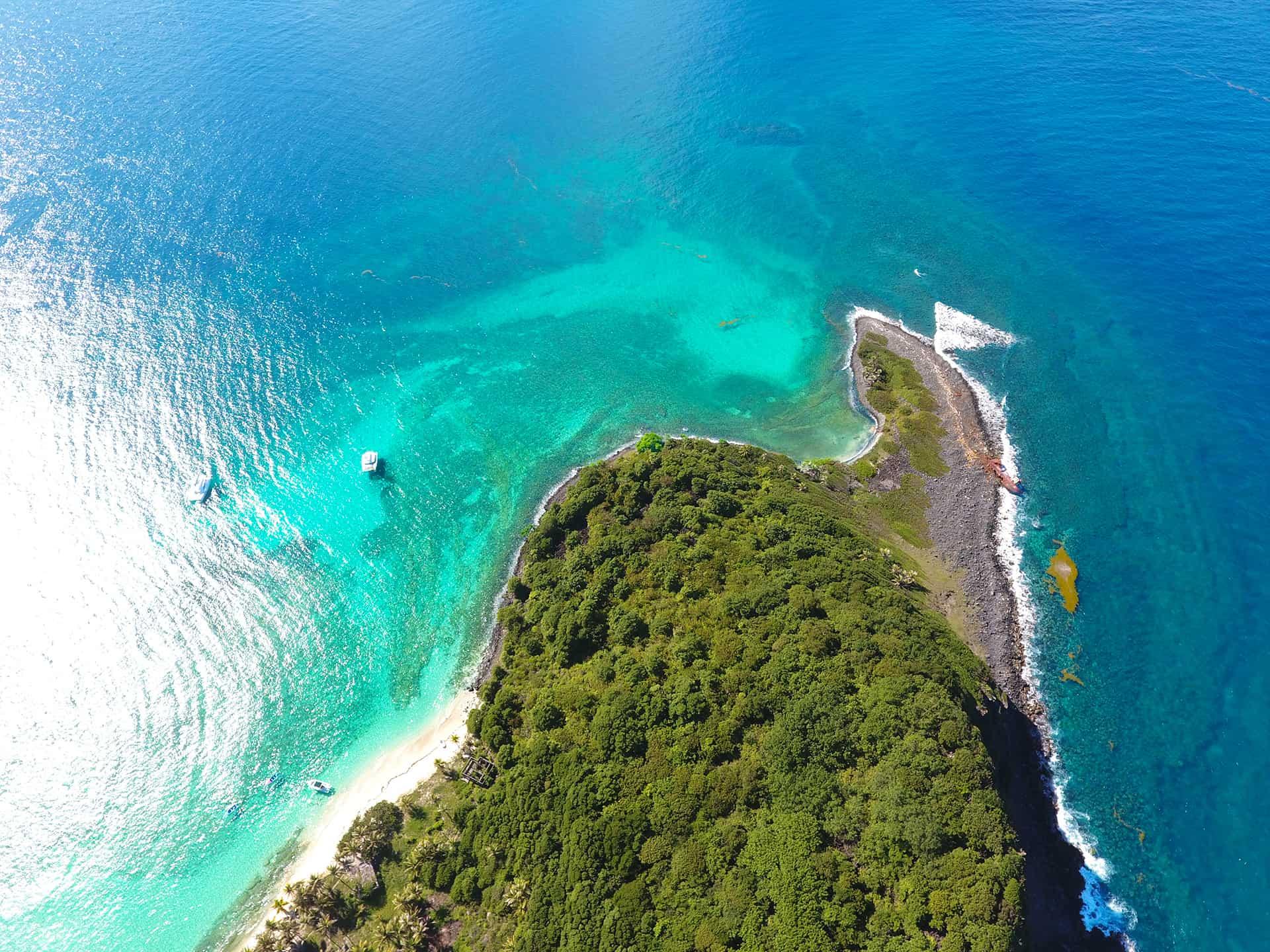 Explore Grenada with 473 Grenada Boutique Resort