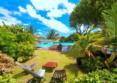 Outdoors at 473 Grenada Boutique Resort