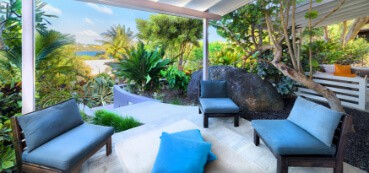 Luxury 3 bedroom villa in grenada