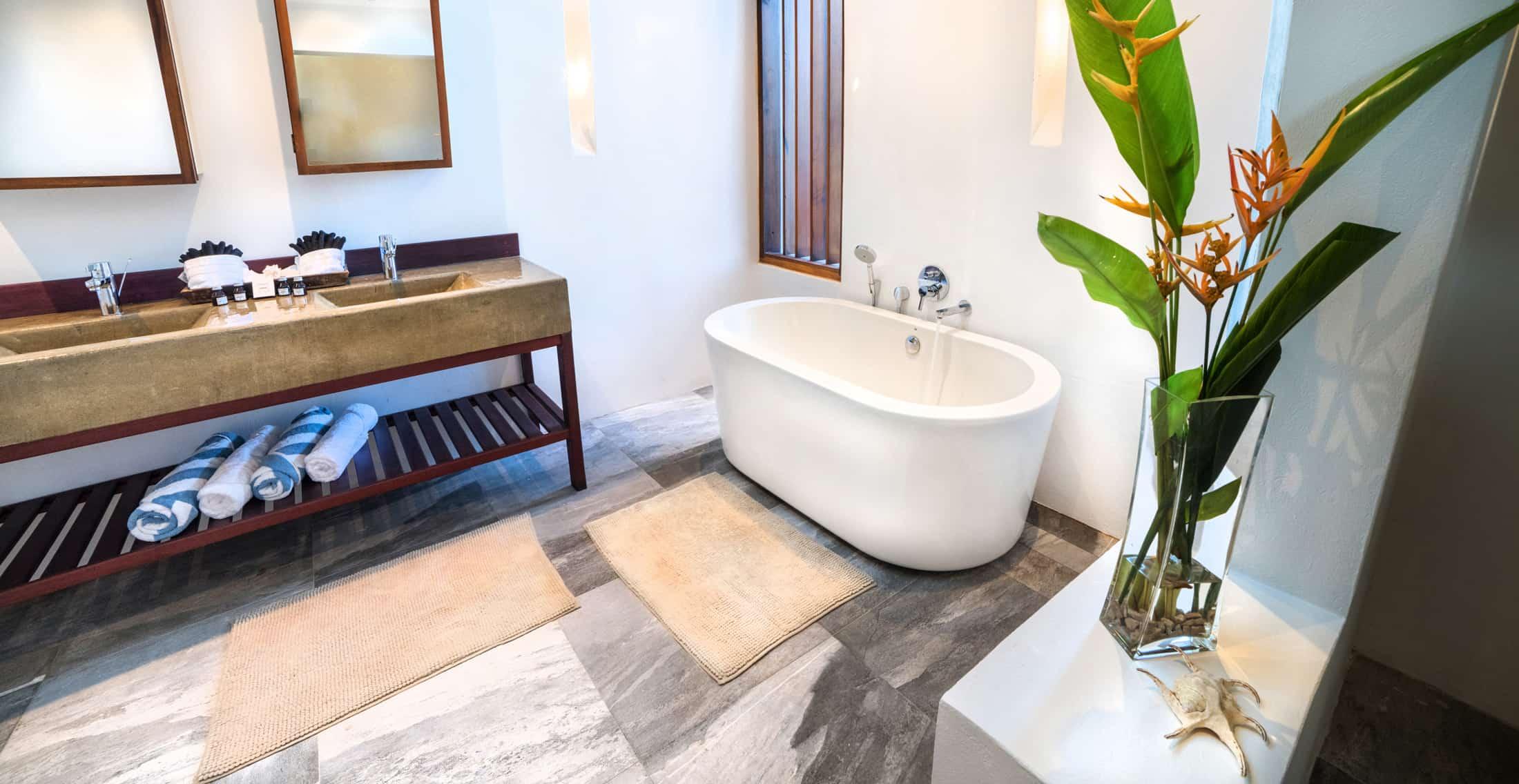 Luxury Private pool villa in Grenada