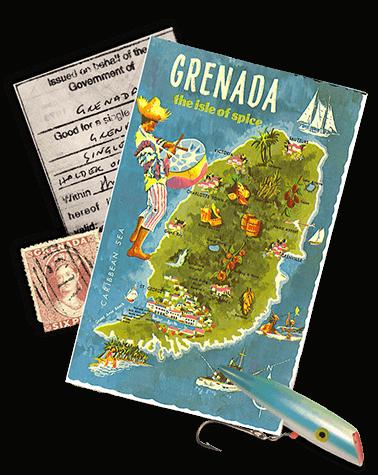 spice isle grenada
