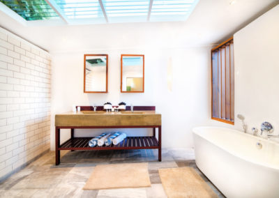 Bathroom photo at 473 Grenada Boutique Resort, image for the gallery on book directly