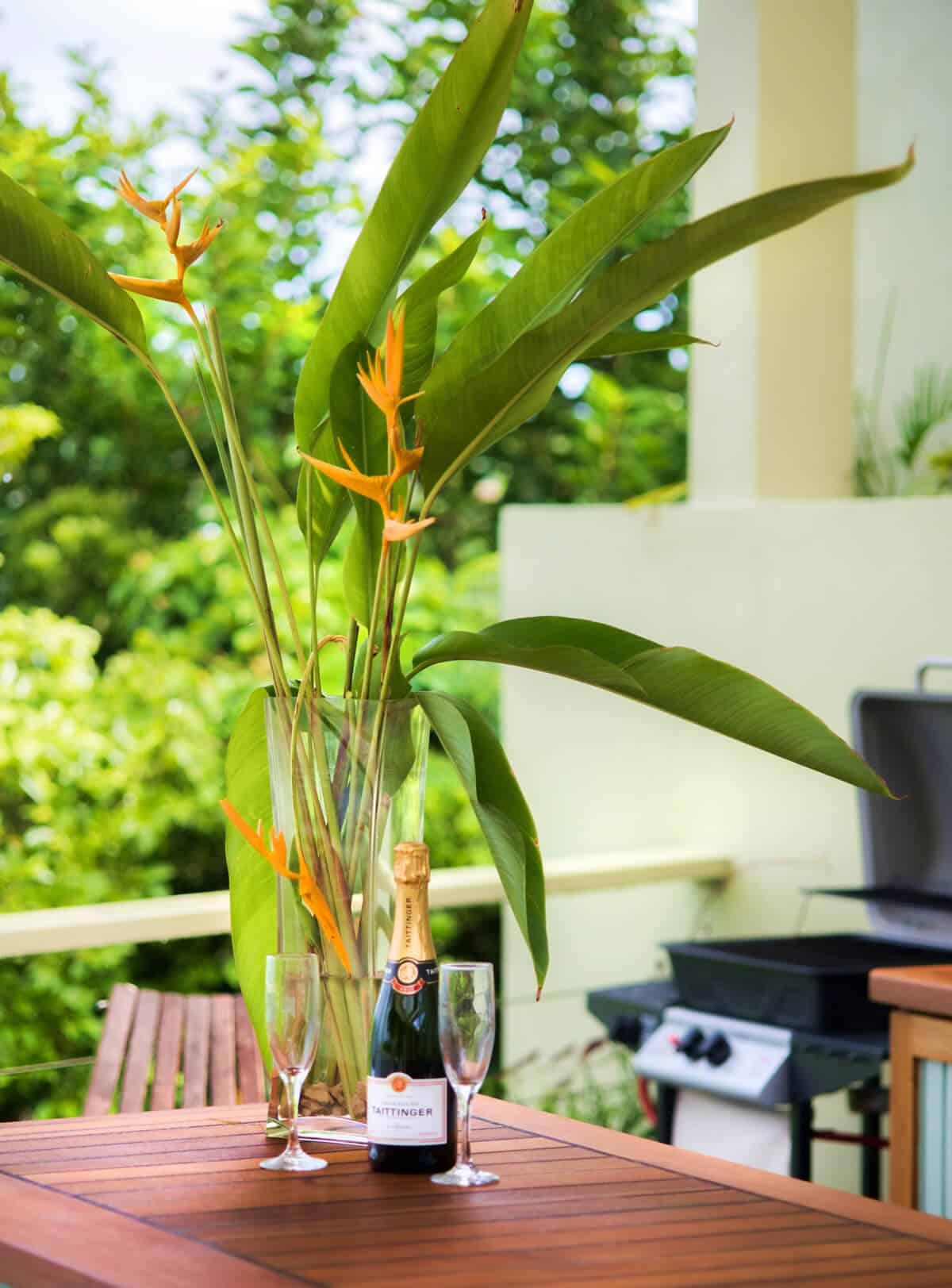 Direct booking benefits at 473 grenada boutique resort