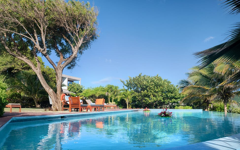 Grenada Hotel Deals & Specials Book now Outdoor pool at 473 Grenada Boutique Resort