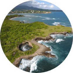 travel to Grenada by Air