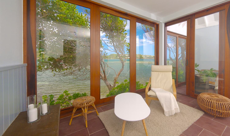 Staycation in Grenada