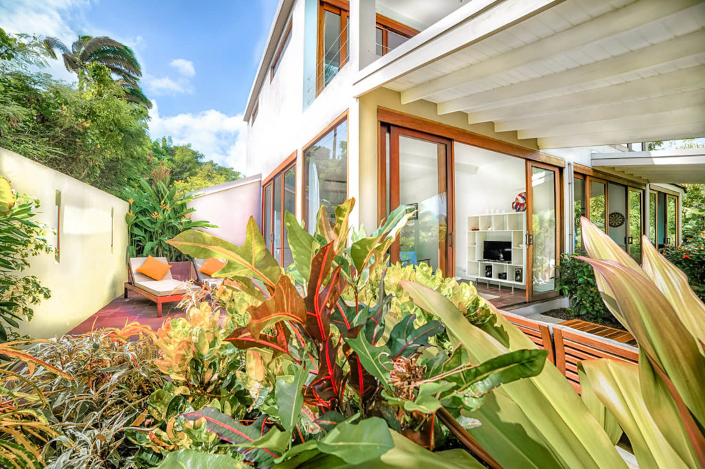 Loft Villa | Private Villa in Grenada