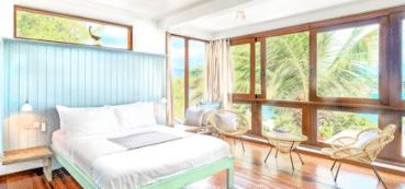 sea view 1 bedroom villa