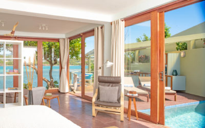 4 reasons to choose a villa resort for your next vacation to Grenada