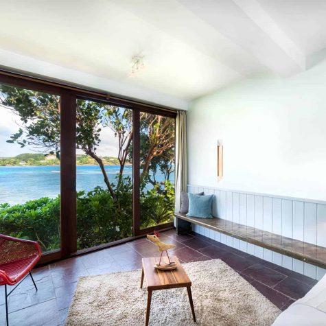 ocean front bedroom 1