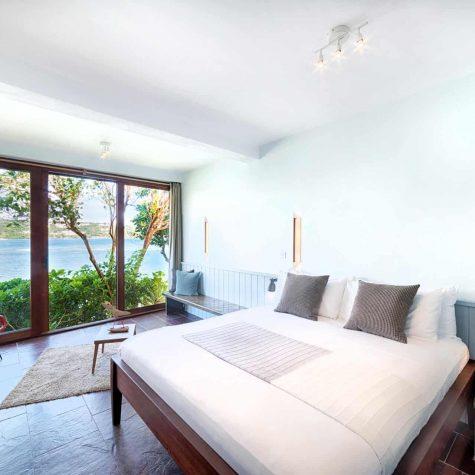oceanfront bedroom 1