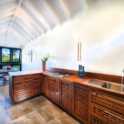 Luxury 3 bedroom villa in grenada