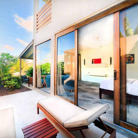 3 berdroom villa in Grenada