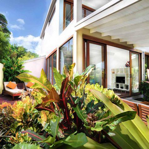 Ocean View Loaf Villa 2-bedroom