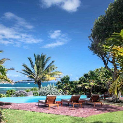 Vacation villas in Grenada